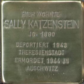 1_Sally Katzenstein