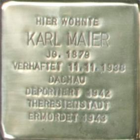 Maier, Karl
