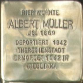 Mueller, Albert