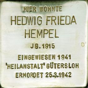 20_Hedwig Frieda Hempel