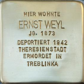 10_Ernst Weyl