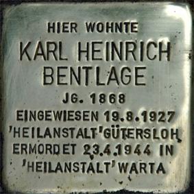 11_Karl Heinrich Bentlage