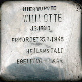 12. Willi Otte