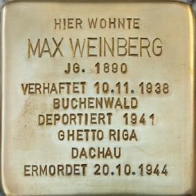 3_Max Weinberg