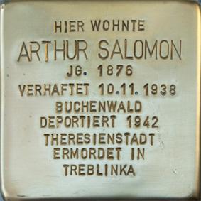 4._Salomon,Arthur
