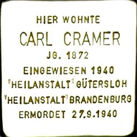 9_Carl Cramer